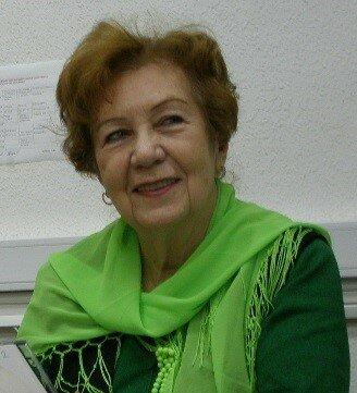 Акишина Алла Александровна